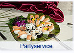 Partyservice Catering - Hanse-Menü Rostock